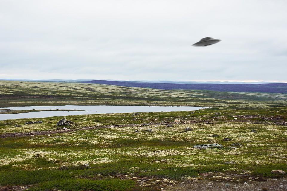 Тридцать лет назад к НЛО был всплеск интереса, подогретый прессой. Сейчас интереса меньше, но явления НЛО никуда не исчезли.