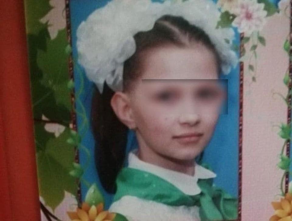 Пропавшую 12-летнюю Анастасию Гужвину нашли под Нижним Новгородом убитой. ФОТО: СУ СК РФ по Нижегородской области