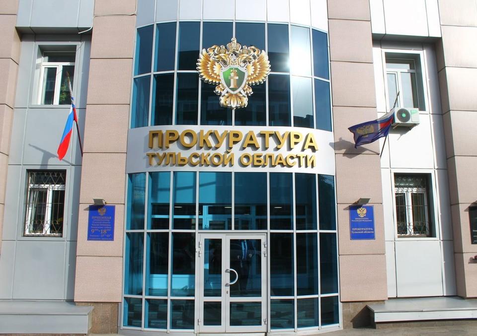 В Тульской области начата прокурорская проверка ЧП в Щекино, в котором ребенку на голову упал камень