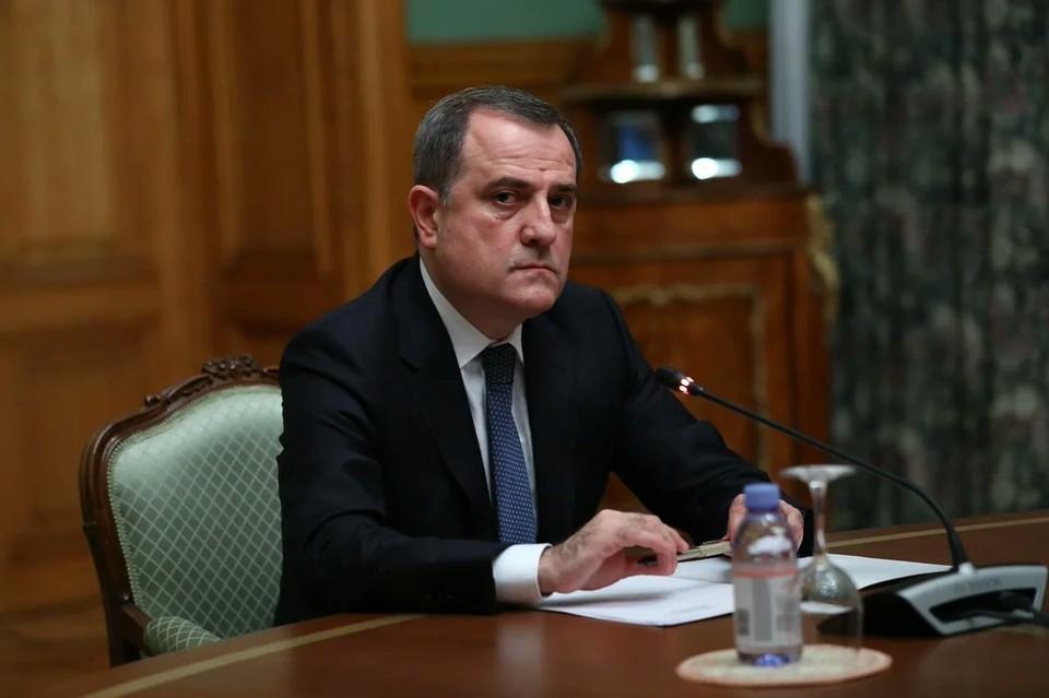 В МИДе Азербайджана рассказали о переговорах с Арменией