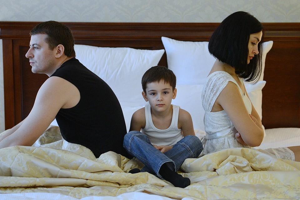Причина распада семей не только в объективной бедности, но и в завышенных ожиданиях