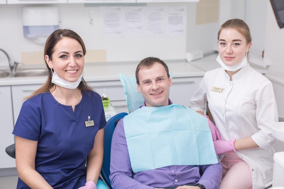 Семейная стоматология «УльтраМед» — это полный комплекс стоматологических услуг. Фото: предоставлено КП