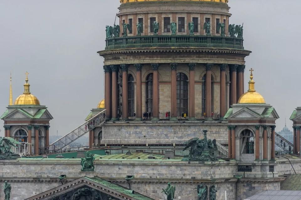 """""""Комсомолка"""" собрала последние новости в Санкт-Петербурге на 28 мая 2021 года."""