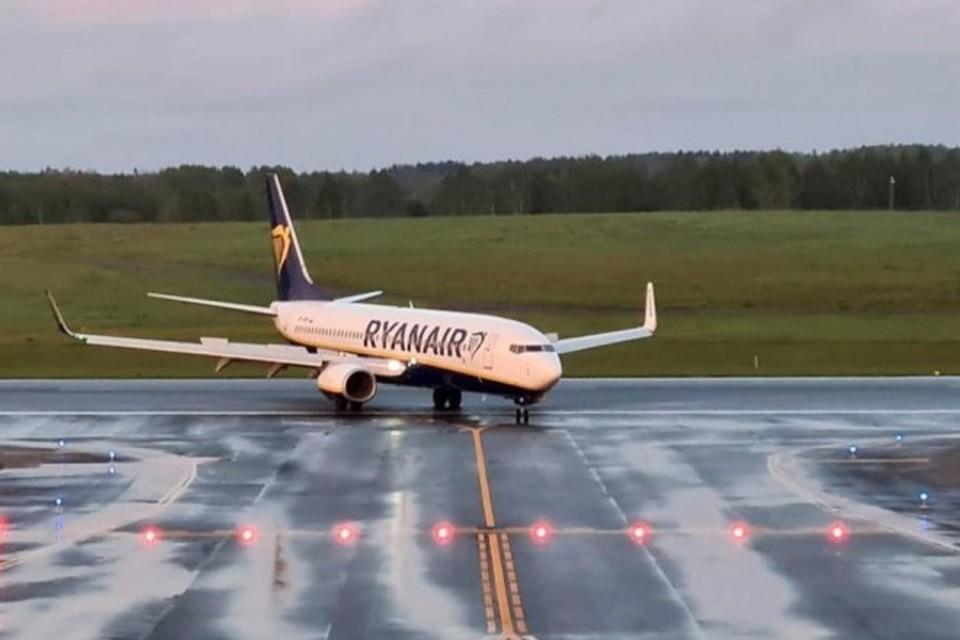 Международная организация гражданской авиации заявила о начале расследования инцидента с посадкой самолета Ryanair в Минске. Фото: ТАСС