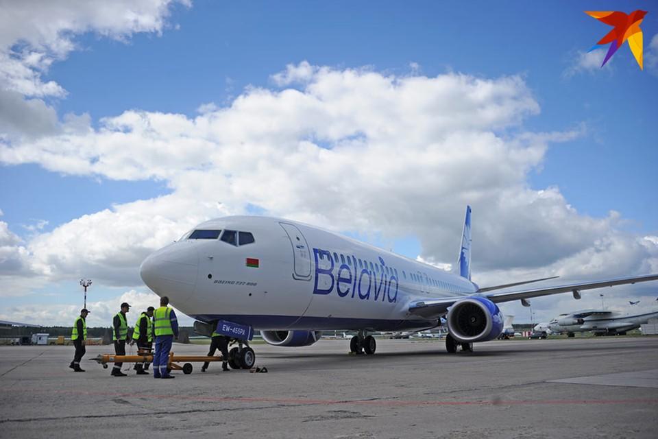 Украина с 29 мая закрывает небо для белорусских самолетов