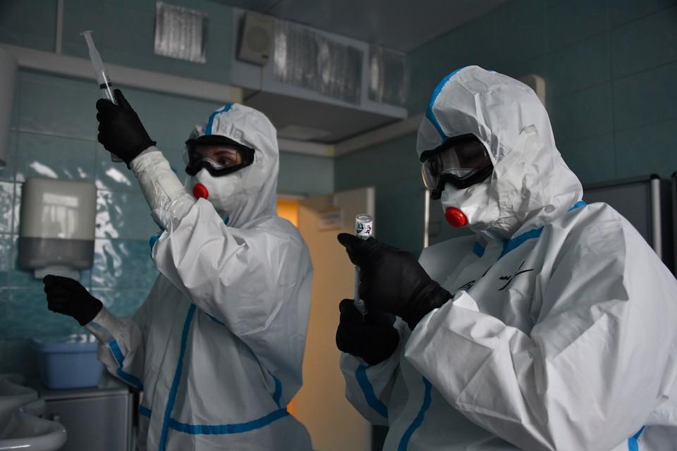 Исполняющий обязанности министра здравоохранения Коми Игорь Дягилев рассказал, как в республике проходит посткоронавирусная реабилитация.
