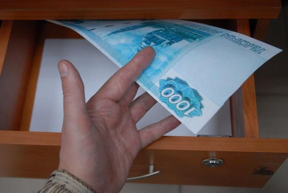 Предприниматель из тульской области скрыл более 5 миллионов рублей налогов