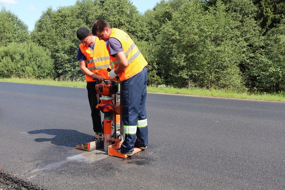 Летом в Твери начнут ремонтировать Бурашевское шоссе Фото: ПТО