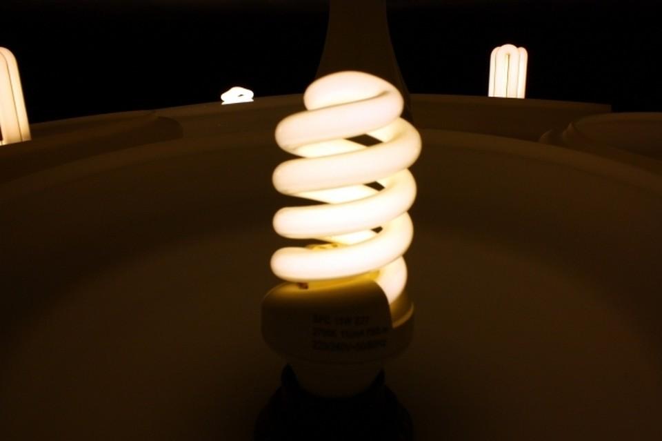 Без электричества останутся улицы трех округов