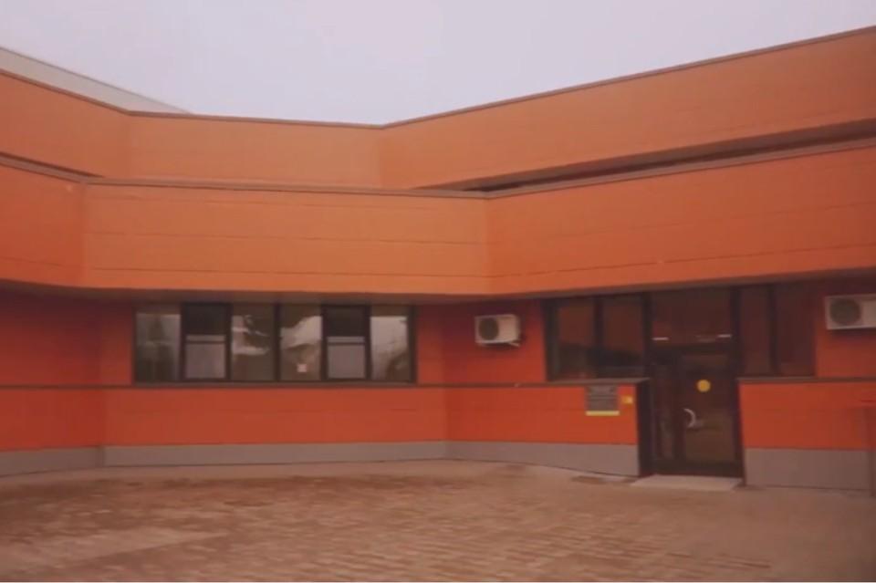 Студенты ЛГУ имени Пушкина пожаловались на принудительное выселение из общежития из-за введения дистанционки. Фото: СОЦСЕТИ