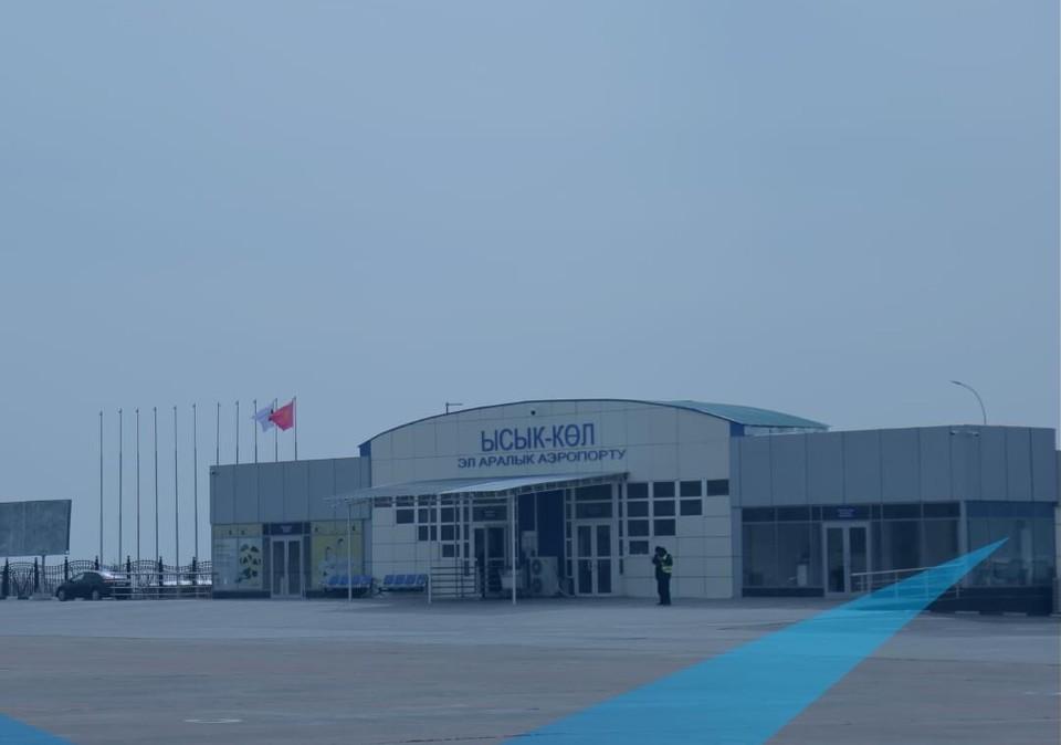 Этим летом откроются два новых рейса на Иссык-Куль.