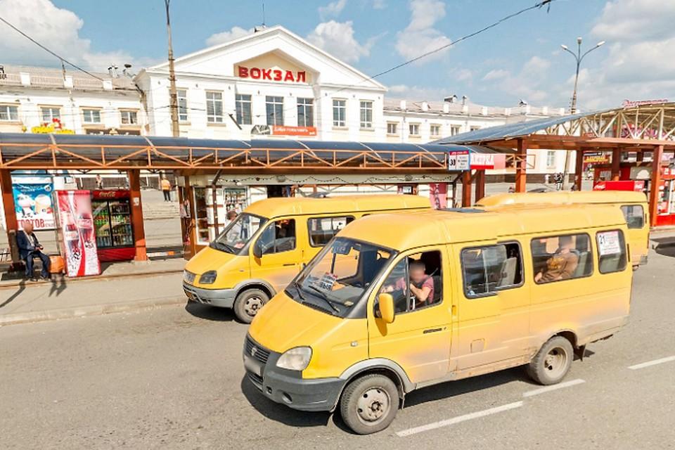 Фото: сервис Яндекс.Карты