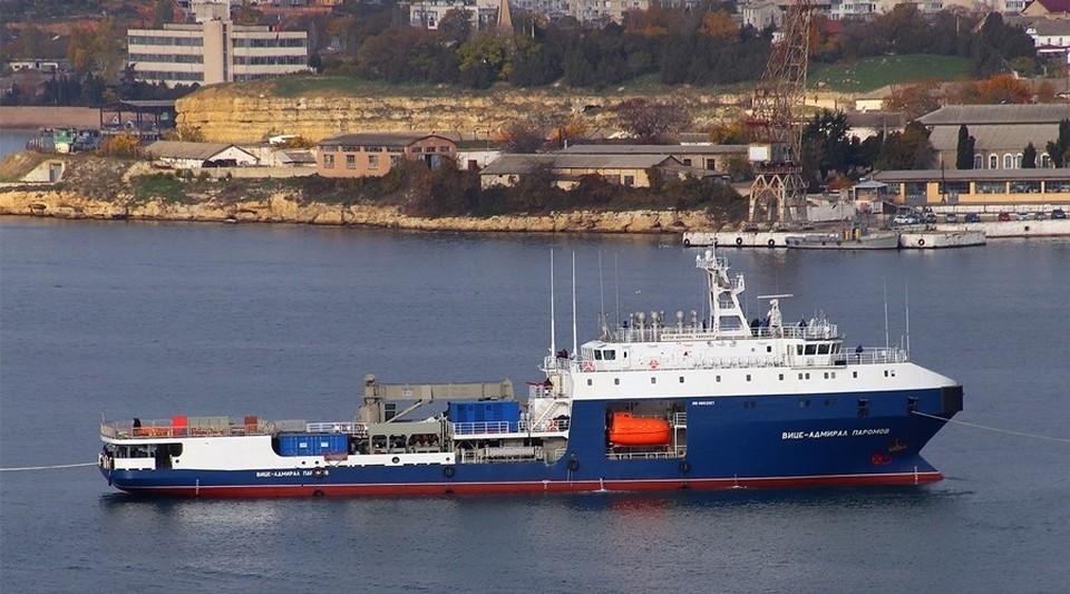 Фото: Черноморский флот