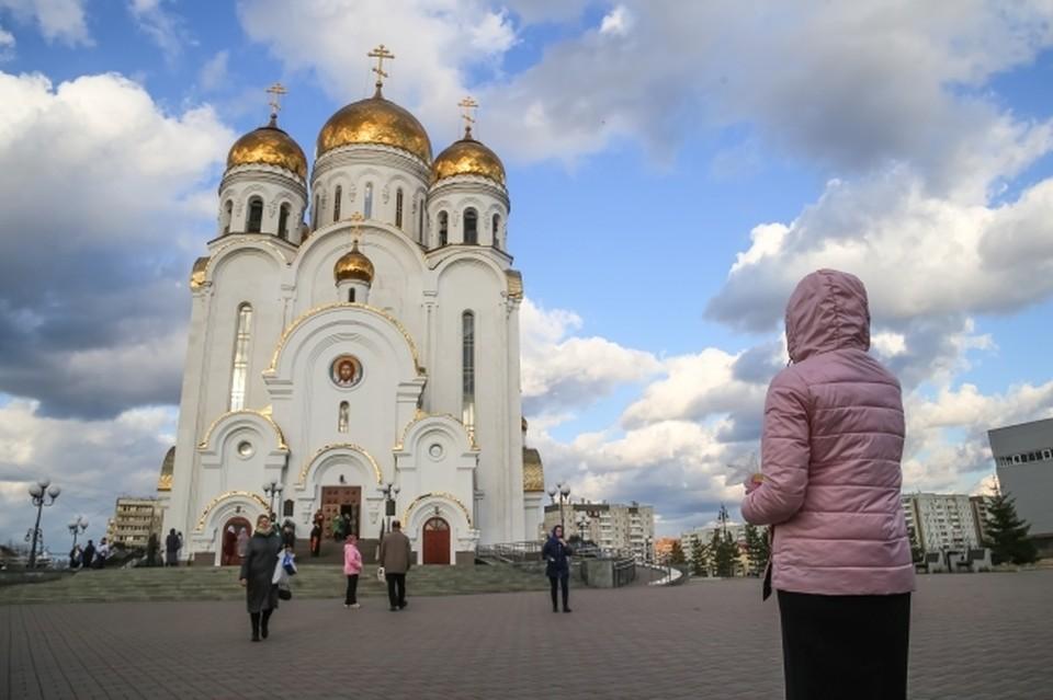 В РПЦ призвали защитить человеческих эмбрионов законом