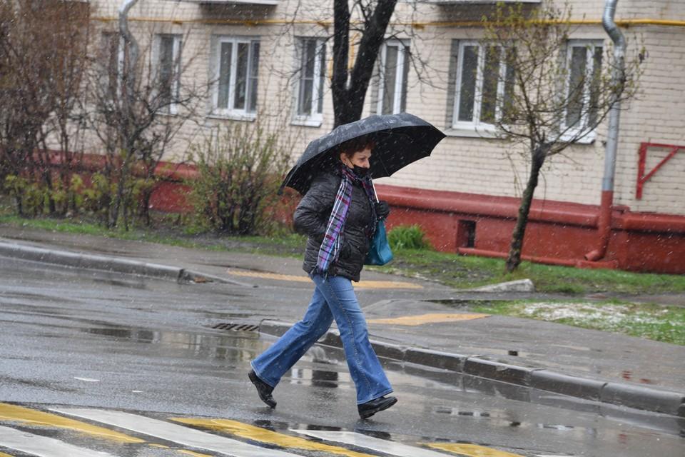 Погода в Сочи на 30 мая 2021 года: на курорте похолодает, а дождь прекратится ближе к ночи