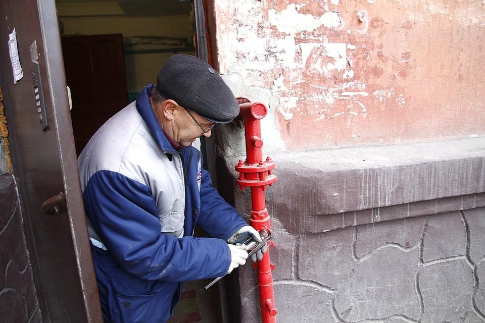 В Красноярском крае стартует проект локальной газификации