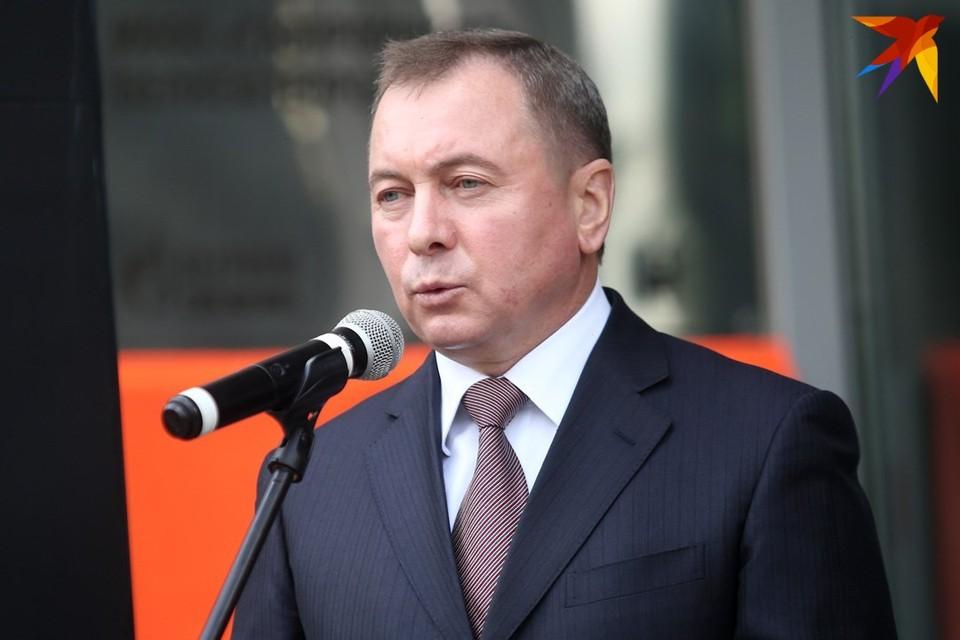 Макей рассказал, где пройдет суд над гражданкой России Софией Сапегой