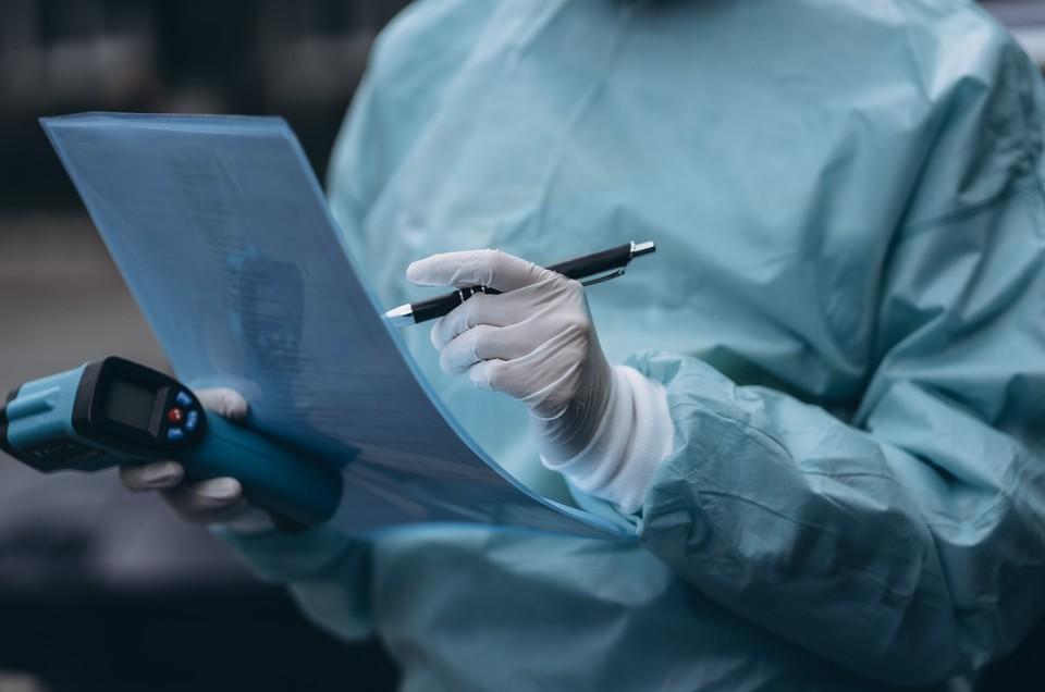 Ещё 42 жителя Удмуртии заразились коронавирусом 31 мая, Фото: freepik.com