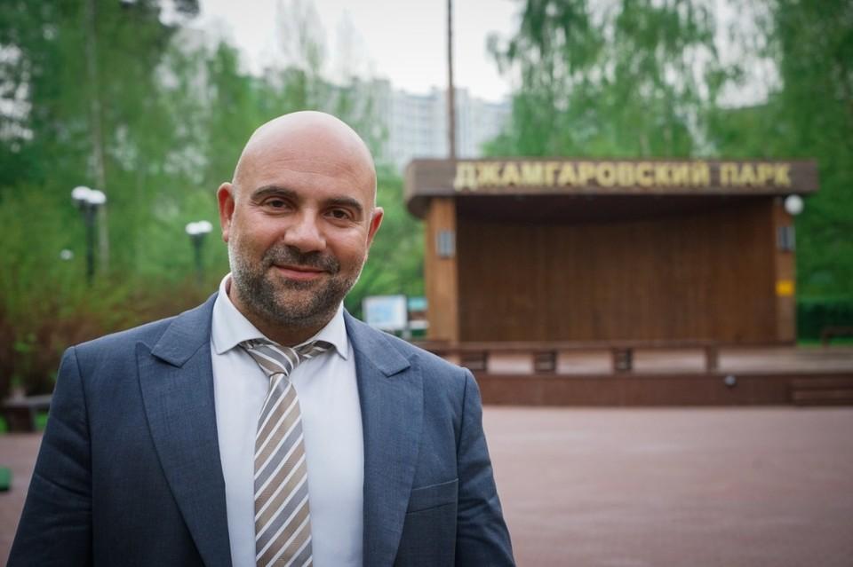Автор фото: Максим МАНЮРОВ