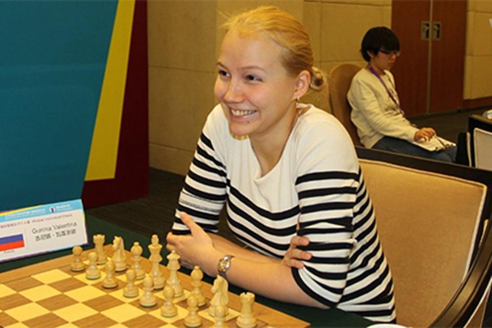 В соревнованиях приняли участие три россиянки. Фото: rgsu.net