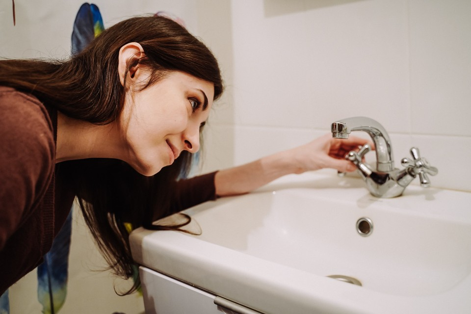 В Сызрани 1 июня отключат воду