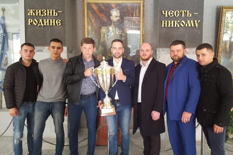 Новочеркасскому кадетскому корпусу грозит закрытие