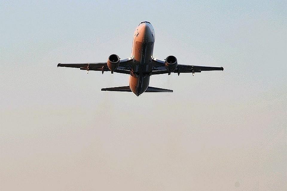 Россия продлевает ограничение на авиасообщение с Турцией и Танзанией