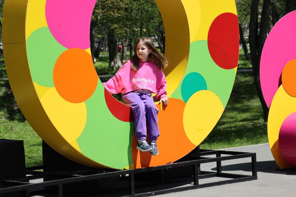 1 июня всегда связан со свободой, безудержным весельем, звоном детского смеха, сладкой ватой и мыльными пузырями