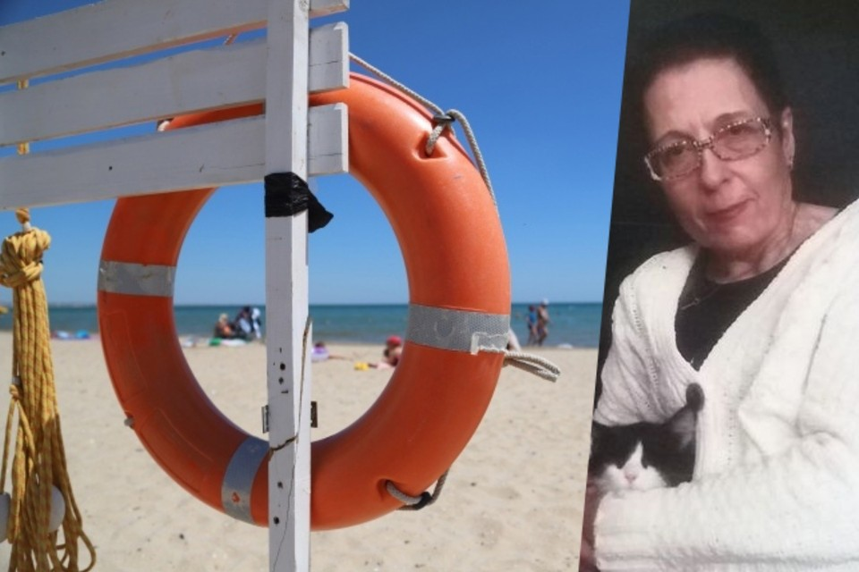 Полиция Ларнаки объявила женщину в розыск, так как она должна была покинуть Кипр 29 мая.