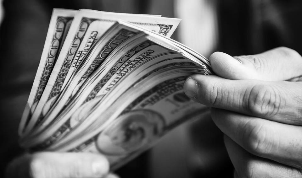 Американская валюта снова подешевела