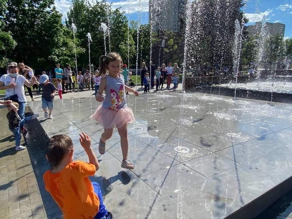5 июня в Кишиневе будет весело и интересно - отмечаем День защиты детей. Фото: t.me/ionceban