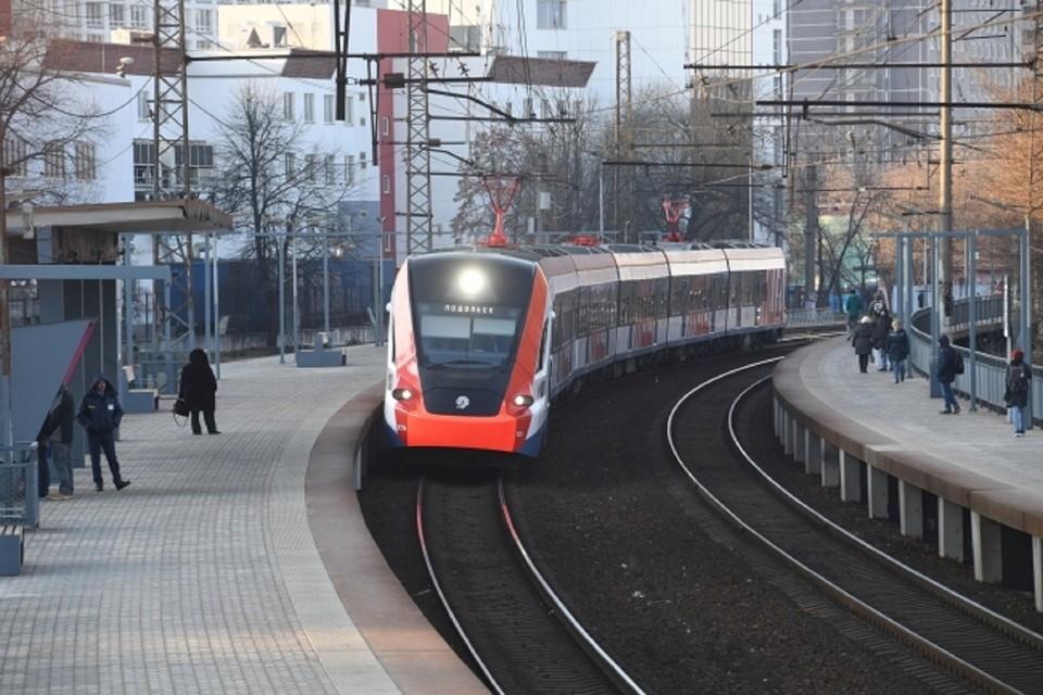 Из Ростова в Абхазию станет ходить экскурсионный поезд
