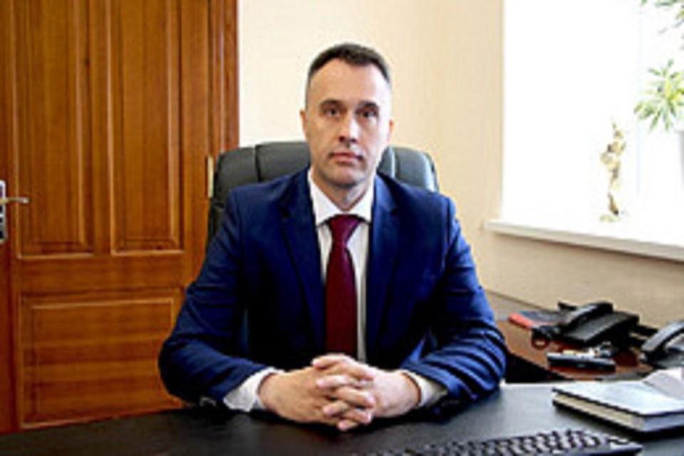 """В """"Водоканале"""" назначен новый генеральный директор"""