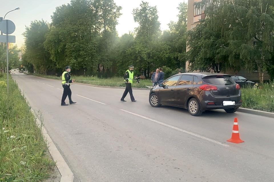 Фото: отделение пропаганды ГИБДД г. Екатеринбурга