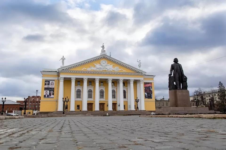 Фото: Валерий ЗВОНАРЕВ