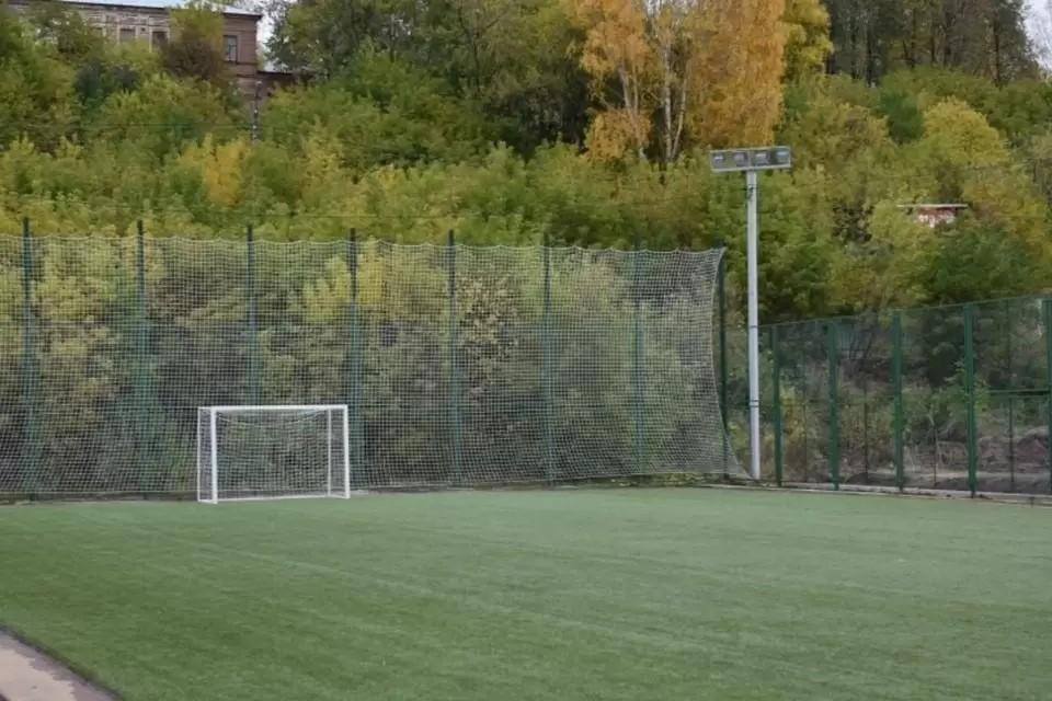 На модернизацию стадиона «Трудовые резервы» планировалось потратить 25 миллионов рублей. Фото: admkirov.ru
