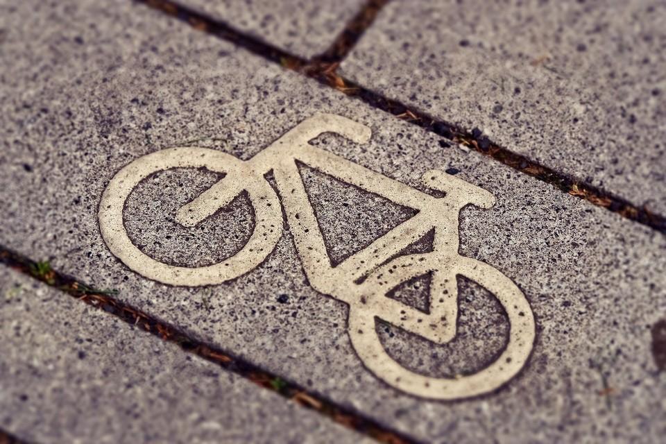 Водитель наехала на 12-летнего велосипедиста