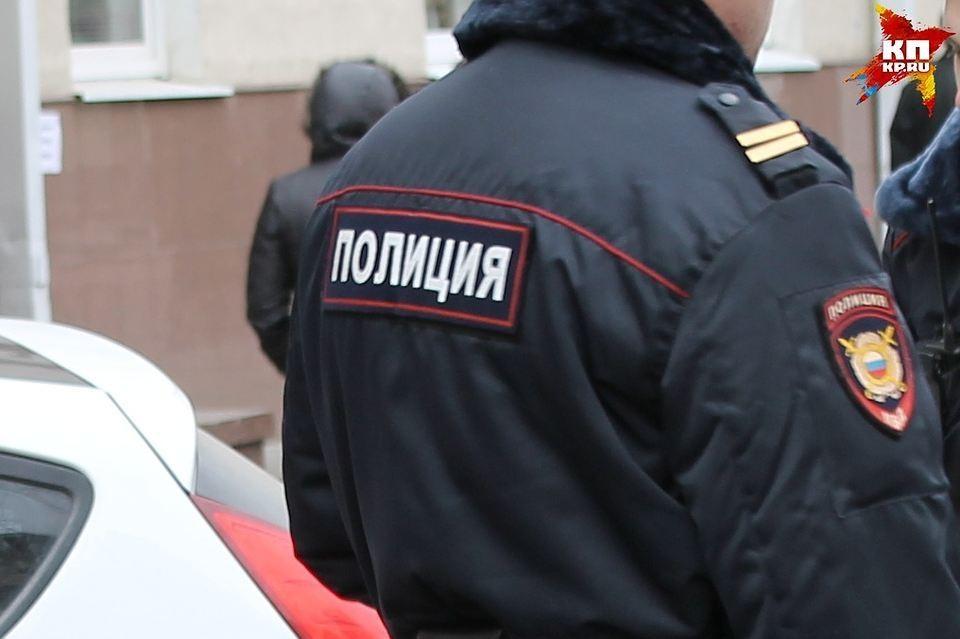Женщину, подозреваемую в воровстве, отпустили под подписку о невыезде.