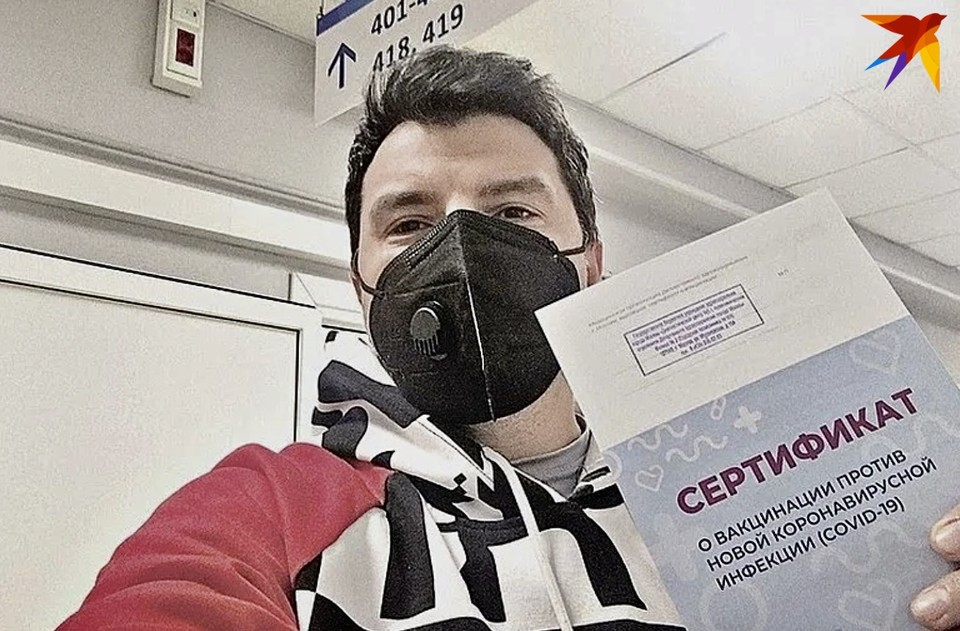 Вакцинация в Тверской области продолжается.