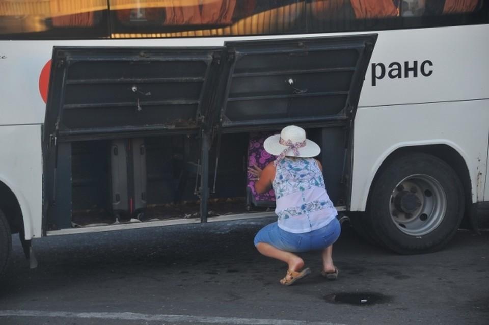 Между Смоленском и Могилевом возобновят рейсовые автобусы.