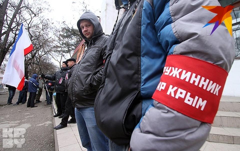 Если «Белавиа» полетит в Крым, Украина введет санкции против Беларуси.