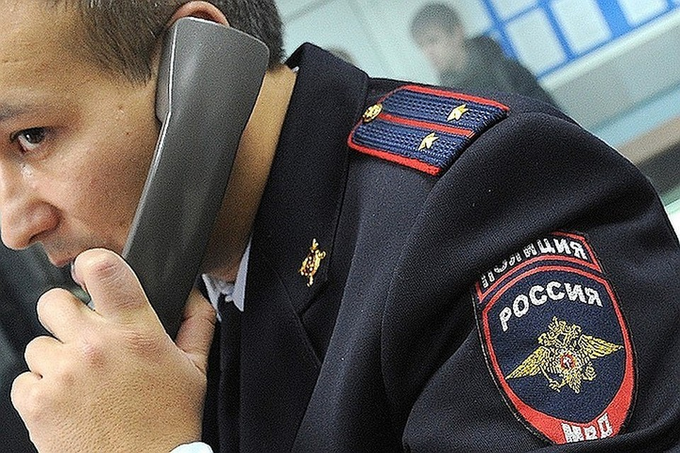 Полиция задержала серийных автоугонщиков