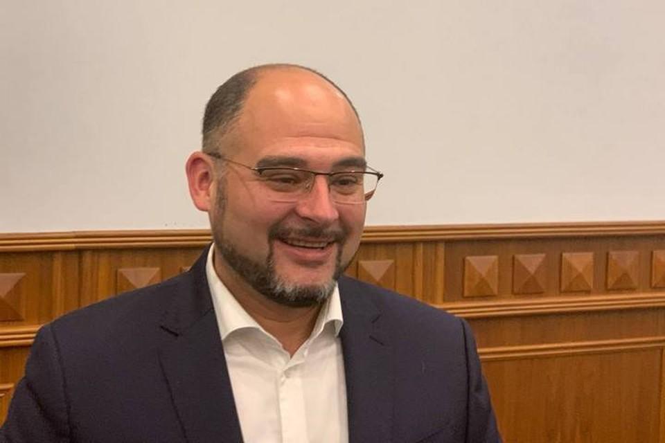 Шестаков заявил, что намерен развивать те спортивные направления, которые интересуют жителей