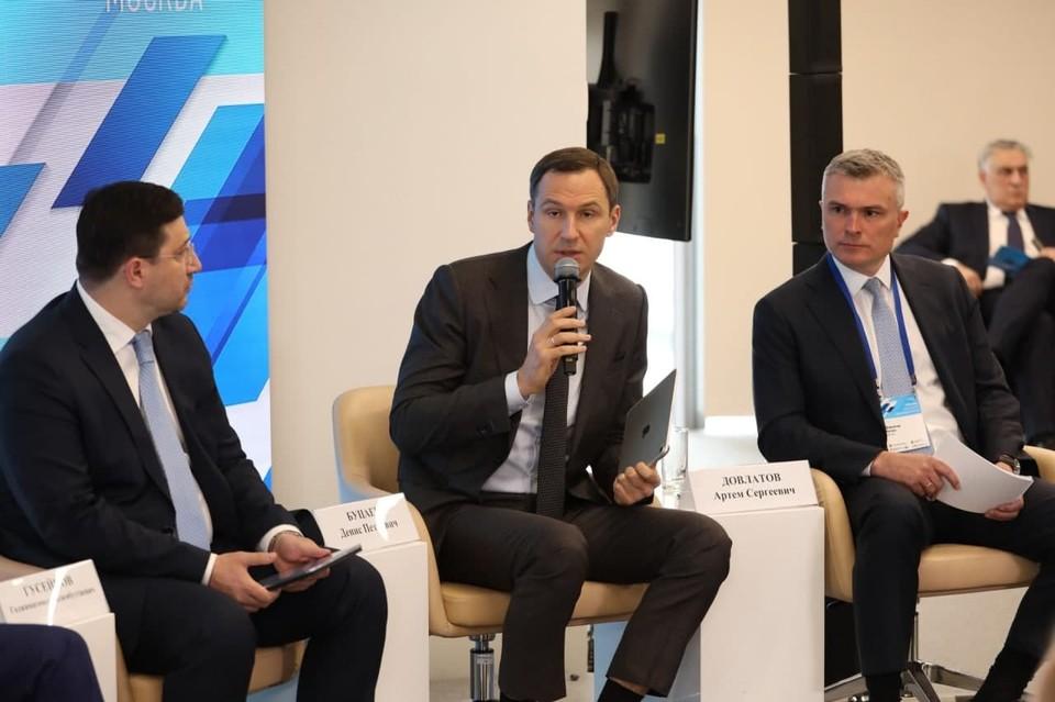 Сахалинская область предложила инвесторам свыше 90 проектов государственно-частного партнерства