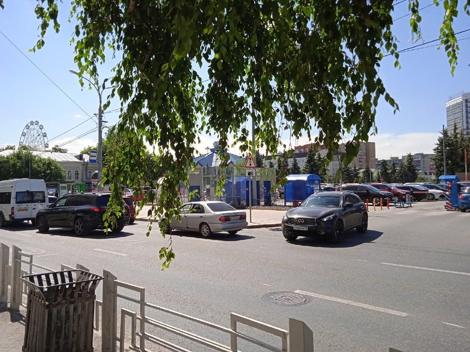 В Тюмени в день памяти мученика Василиска распогодится.