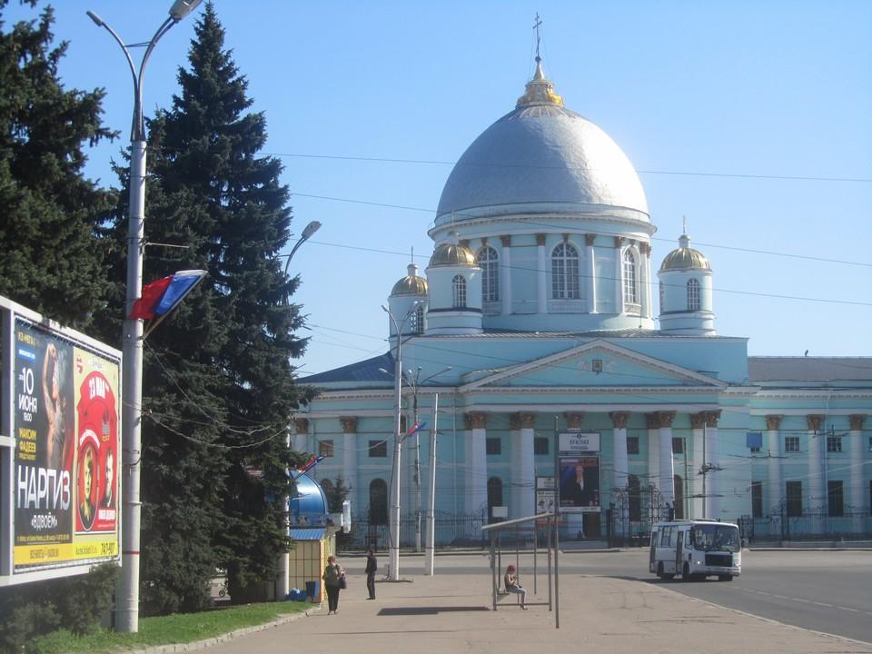 В Курск съедутся спортсмены из разных регионов России