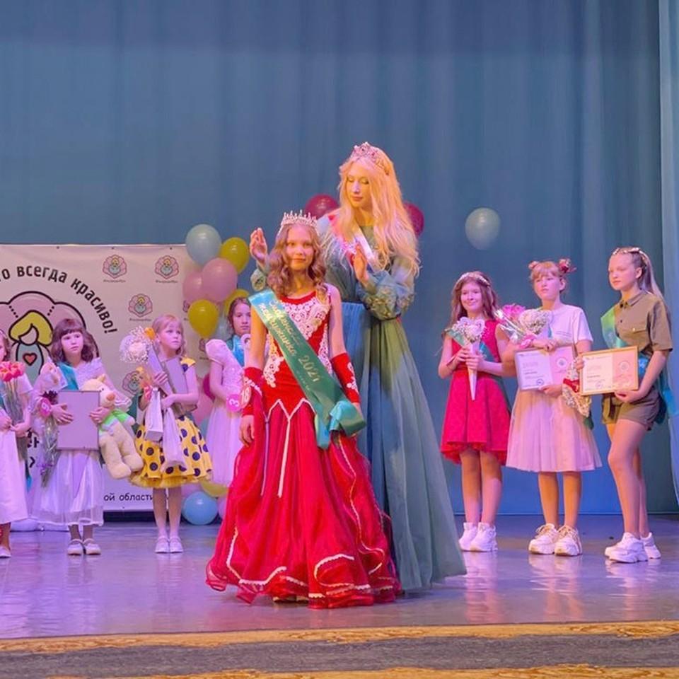 В Смоленске прошел областной конкурс талантов. Фото: администрация Смоленской области.