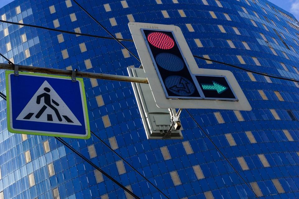 До 2025 года в городе появятся 19 новых светофоров