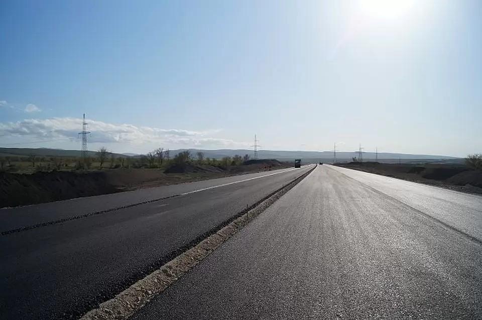 Открытия трассы «Таврида» с нетерпением ждал весь Крым.