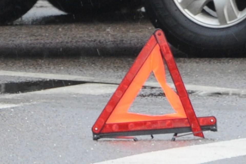В Тверской области на велосипедиста наехали полуприцепом от камаза.